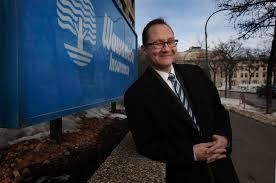 ruth bonneville winnipeg free press p p wawanesa ceo jeff