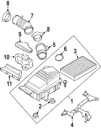 com acirc reg volkswagen passat engine oem parts diagrams 2006 volkswagen passat 3 6 v6 3 6 liter gas engine parts