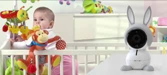 1080p HD Baby Monitoring Camera: Arlo Baby | Arlo by NETGEAR