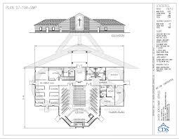 Church Blueprints Design Church Floor Plans Church Interior Design Church Building