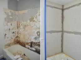 shower remodel diy do it yourself bathroom tile