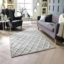gray trellis rug grey trellis rug in grey trellis rug ireland