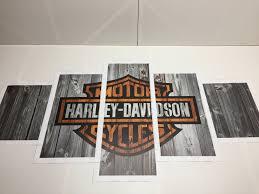 harley davidson bar shield amazing harley davidson wall