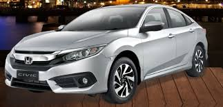 new car launches planned in indiaHonda Car Launches Facelifts in 2017 in India New City Civic Crv