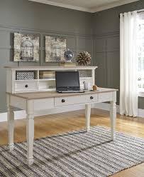 large desks for home office. Sarvanny Home Office Large Leg Desk And Hutch Desks For