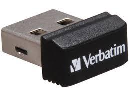 <b>Verbatim</b> Store 'n' Stay <b>16GB</b> Netbook <b>USB Drive</b> - Newegg.com