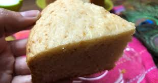 Eggless Vanilla Curd Cake In Pressure Cooker Recipe By