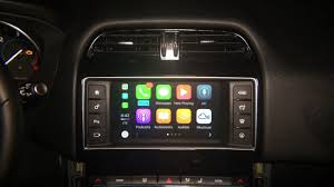 2018 lexus apple carplay. brilliant carplay navtool apple carplay smartphone mirroring u0026 camera interface for  jaguarland rover 20162018 on 2018 lexus apple carplay