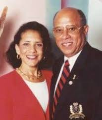"PDG Richard E. W. Grant (and Rita) Richard ""Matching"" Grant   Rotary  District 7020"