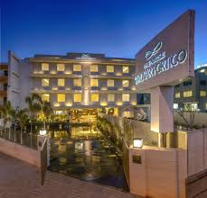 Hotel Delhi Pride Hotel The Muse Sarovar Portico Kapashera New Delhi India