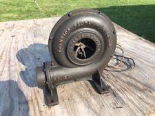 champion forge blower. antique champion blower \u0026 forge co no. 50 original working blacksmith tool