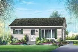 small ranch home designs