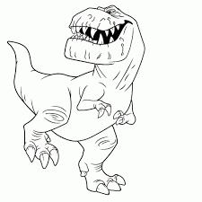 25 Zoeken Dinosaurus T Rex Kleurplaat Mandala Kleurplaat Voor Kinderen
