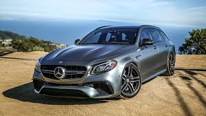 Is it a spacious supercar or a fast family car? Alphaluxe Drives 2019 Mercedes Amg E63 S Estate Wagon Alphaluxe Car Reviews With The Enthusiast In Mind