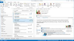 Ms Outlook 2013 Under Fontanacountryinn Com
