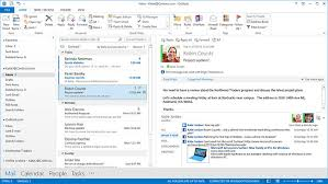 Outlook 2013 Ms Outlook 2013 Under Fontanacountryinn Com