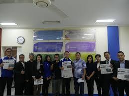 Hotel Istana Permata Ngagel Kunjungan Hotel Pasar Baru Square Dafam Rio Ke Bisnis Indonesia