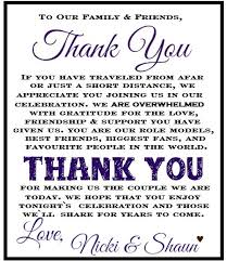 my diy wedding thank you cards for each table setting weddingbee What To Put In Wedding Thank You Cards i just finished putting together our \u201cthank you\u201d note to leave on each charger plate at the reception it was alot of work but i'm soooo happy with how they what to write in wedding thank you cards