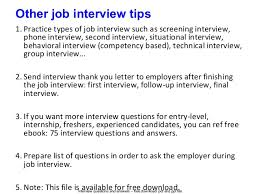 Examples Of Behavioral Interview Questions Marketing Interview Questions And Answers Radiovkm Tk