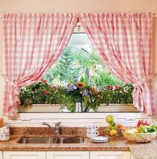 Of Kitchen Curtains Kitchen Curtains Design Photos Types And Diy Advice