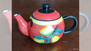 <b>Заварочный чайник</b> 1 литр <b>ENS group</b> купить в Москве с ...