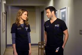 One Chicago moment of the week: The blame game, Chicago Med
