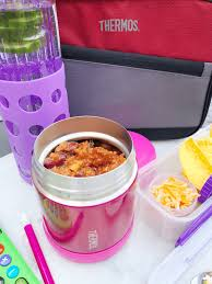 7 and work friendly lunch ideas