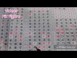 Main Chart Videos Matching Main Mumbai Penal Chart Panel Trick Satta