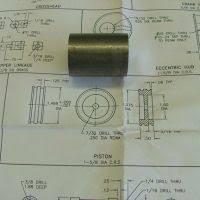 Thermal Engineering by Rk Rajput Chapter 16 Marine Crosshead Engine ...