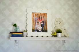 Mantle Without Fireplace Faux Fireplace Mantle For Those Without A Fireplace Make It