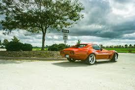 richmond body works 76 corvette stingray ls1 richmond 6 intro pentia wheels body work