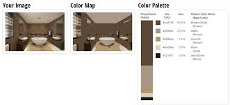 green and brown bathroom color ideas. Color Palette For Brown, Grey And Black Bathroom Scheme Green Brown Ideas