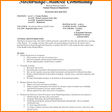 Resume As Dental Assistant Dental Assistant Resume Template 7