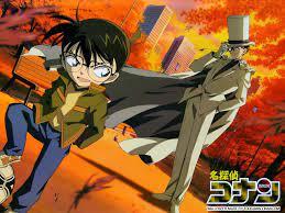 Meitantei Conan (Detective Conan) Wallpaper #338890 - Zerochan Anime Image  Board