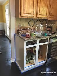 refinishing kitchen cabinets diy. Refinishing Kitchen Cabinets Diy Great Popular How I Painted My