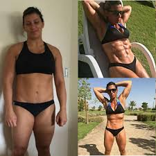 laura s amazing life change transformation looking and feeling amazing b2wnutrition