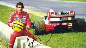 Yirmi yıl sonra Senna hâlâ yıldız - Son Dakika Haberler Milliyet