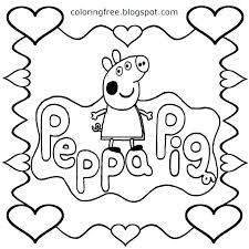 pig printable coloring pages pig color pages coloring pages pig coloring book and medium size of pig printable coloring