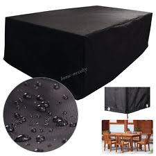 rattan outdoor furniture covers. waterproof rectangular garden patio furniture cover covers table bench outdoor rattan outdoor furniture covers