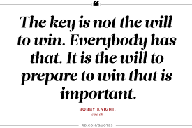 13 Motivational Sports Quotes From Olympic Coaches Readers Digest