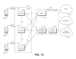 patent us machine type communication preregistration patent drawing
