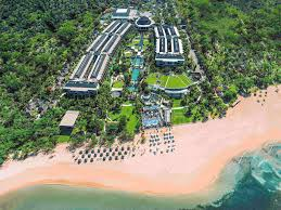 Sofitel Bali Nusa Dua Beach Resort Indonesien Nusa Dua