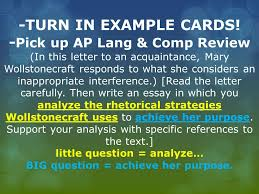 ap review the essays ppt video online  9 turn
