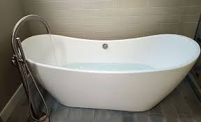 freestanding tub faucets type