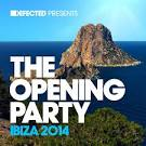 The Opening Party Ibiza 2014