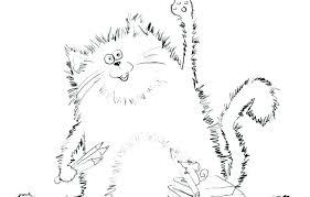 Pete The Cat Coloring Pages The Cat Coloring Book And The Cat