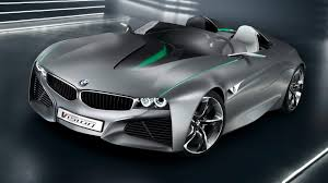 bmw new car releaseBMW new vision drive car 2015  YouTube