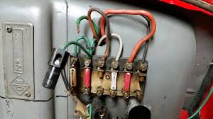 swedishrelics vintage volvo voodoo 2015 some of those wires aren t original and the inline fuse holder certainly came along later but this ugly thing met my zero permanent impact priority