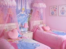 Disney Princess Bedroom Ideas 2