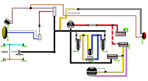 revised wiring diagram revised wiring diagram honda twin rewire rne jpg